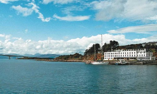 Lochalsh-Hotel-Accomodation