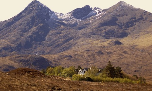 Mackenzies-Peak-Self-Catering-Apartment-Sconser-Skye