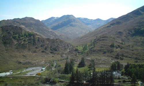 Shielbridge-Campsite-Camping-Accommodation-Lochalsh