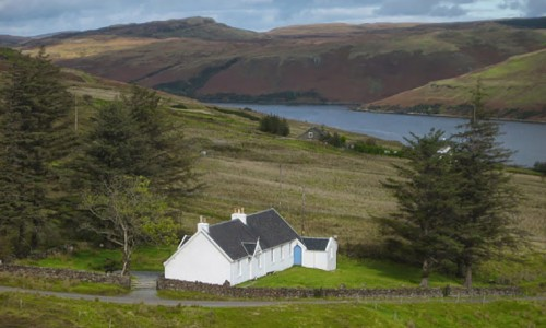 The-Old-Schoolhouse-Self-Catering-Carbost-Accomodation-Skye