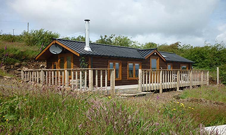 The Sheiling Self Catering Accommodation Husabost Skye
