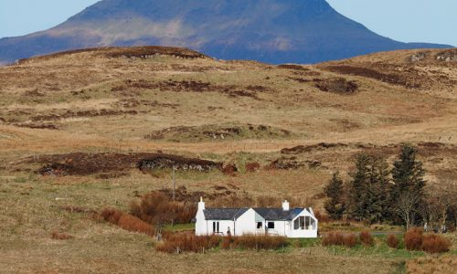 Stay On Skye Apple Blossom Cottage