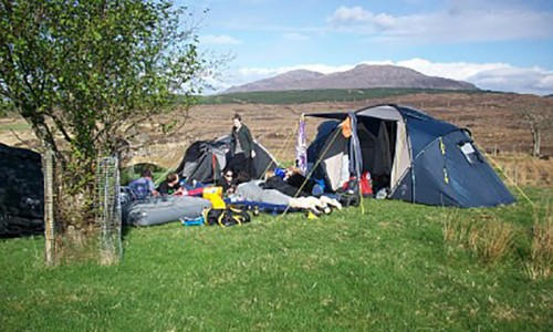 ashaig-campsite-tents-camping-accommodation-broadford-skye