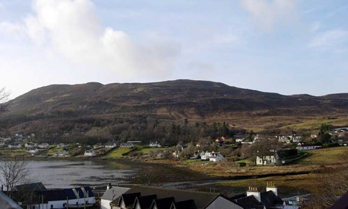 central-apartment-portree-self-catering-accommodation-skye