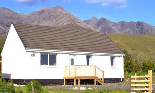 Cuillin Lodge Glenbrittle Self Catering Accommodation Skye
