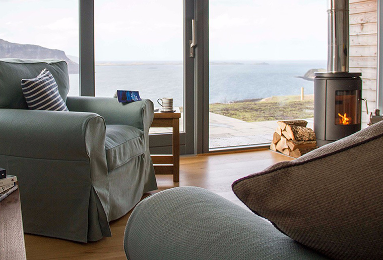 The Lookout Skye Self Catering