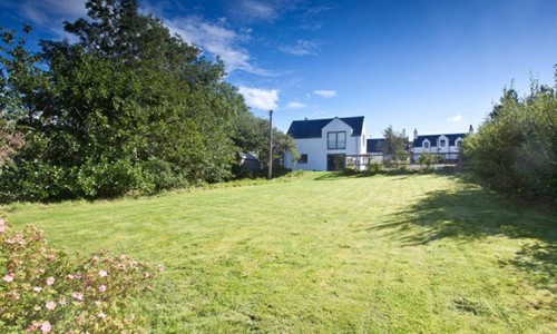 willow bank self catering broadford skye